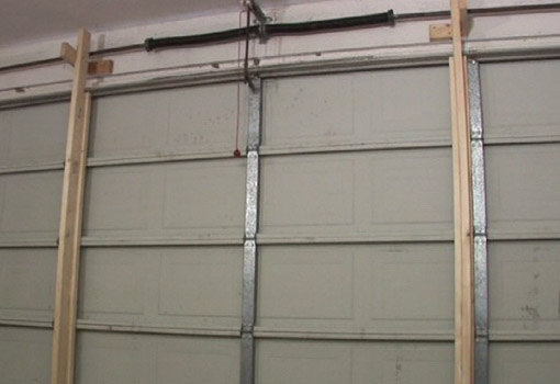 Protect Your Garage Against Weather Issues In Queens This