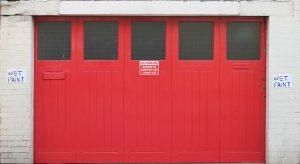 garage repair cost