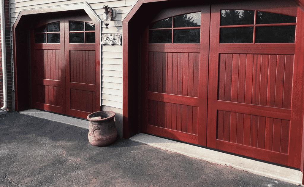 Custom-Wood-Garage-Doors-Overhead-Door-Company-of-Central-Jersey